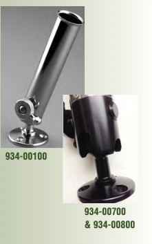 ROD HOLDERS - 100, 700, 800 SERIES
