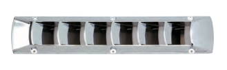 Attwood PLASTIC LOUVERED VENTS