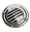 Seadog ROUND LOUVERED VENT  Stamped 304 Stainless