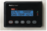 Promariner  DIGITAL DISPLAY AND CONTROL REMOTE
