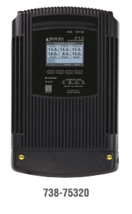 Blue Sea Systems P12 BATTERY CHARGERS
