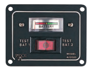 Seadog Battery Test Switch