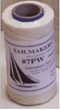 #7 SAILMAKERS TWINE  10 oz Waxed
