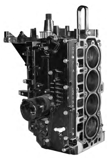 REMANUFACTURED POWERHEADS