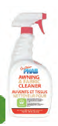 Captain Phab AWNING & FABRIC CLEANER