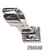 Seadog HAND RAIL FITTINGS Die Cast Zinc Chrome Plated