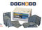 DOCK 2 GO MODULAR FLOATING DOCK HARDWARE KIT