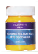 COLOUR PASTE - POLYESTER OR EPOXY RESIN & GELCOATS