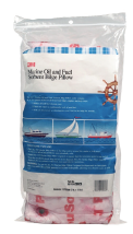 3M™ MARINE OIL AND FUEL ABSORBENT BILGE PILLOW
