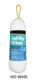 Buffalo Industries OIL BILGE BOOM & SORBENTS OIL-ONLY PADS