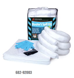 Buffalo Industries BOATER'S SPILL KIT