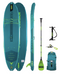Jobe 486421002 Aero Yarra SUP Board Package