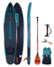 Jobe 486421004 Aero Duna SUP Board Package