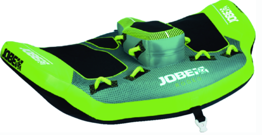 Jobe 230321001 Rodeo Towable, 3 Riders