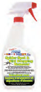 Captain Phab SPIDER SPOT & BIRD DROPPING REMOVER