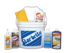 Starbrite BOAT CARE IN A BUCKET