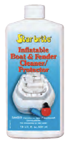 Starbrite INFLATABLE BOAT & FENDER CLEANER/PROTECTOR