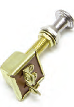 Sierra WEATHER RESISTANT PUSH PULL SWITCHES