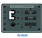 Blue Sea AC MAIN A-SERIES CIRCUIT BREAKER PANELS (TOGGLE)