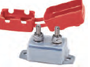 Blue Sea MARINE GRADE SHORT STOP CIRCUIT BREAKERS
