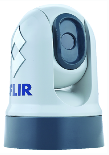 Raymarine FLIR M232™ Pan/Tilt Marine Thermal Camera