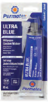 PERMATEX® ULTRA BLUE® RTV GASKET MAKER