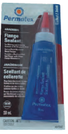 PERMATEX® ANAEROBIC FLANGE SEALANT
