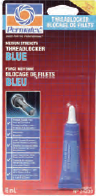 PERMATEX® REMOVABLE STRENGTH THREADLOCKER BLUE