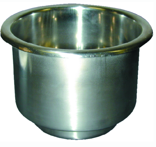 T-H Marine Stainless Steel Cup Holder