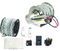 Seachoice 53724 Stainless Steel Drum Winch Kit, Deluxe Series 1500