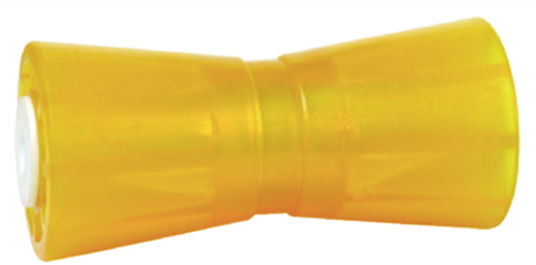 "10"" Tie Down Engineering Hull Sav'r Poly Vinyl Amber Roller"
