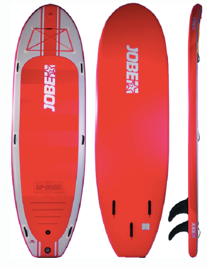 Jobe Aero Supersized SUP Board 15.0, 15'