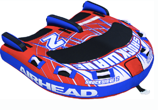 Airhead Shockwave Towable