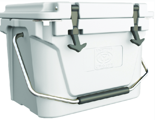 Yachter's Choice Extended Performance Cooler, 20 Qt.