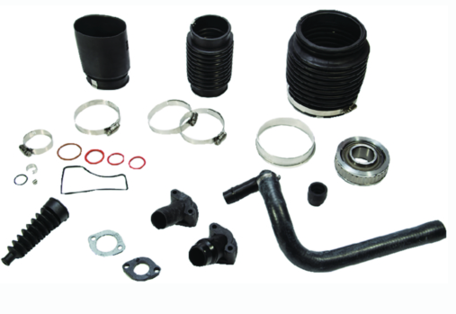 Bravo Transom Seal Repair Kit 8M0095485