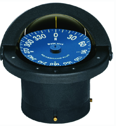 Hi-Performance Compass