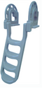 Dock Edge 2084F Stand Off Roto Dock Ladder 4 Step