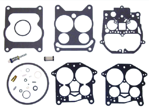 Sierra Carburetor Kit Mercruiser