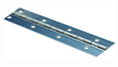 SeaChoice .040 Gauge Stainless Steel Continuous Hinge