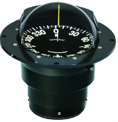 "RITCHIE NAVIGATION Compass Globemaster 5"" Black"