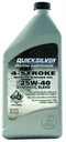 4-Stroke FC-W Synthetic Blen Outboard Motor Oil