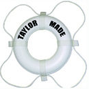 Taylor Life Ring-Ring Buoy Letter Kit