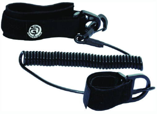 Airhead Paddle-Rod Leash