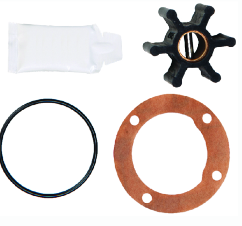 Impeller Kit, Fischer Panda