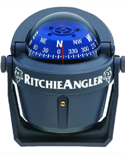 Angler Compass Bracket Mount