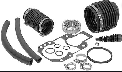 MerCruiser Transom Seal Repair Kit