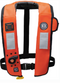 Mustang MD3157 HIT™ Inflatable Life Jacket, Orange