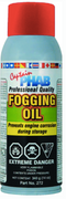 Captain Phab 272 Fogging Oil, 340g
