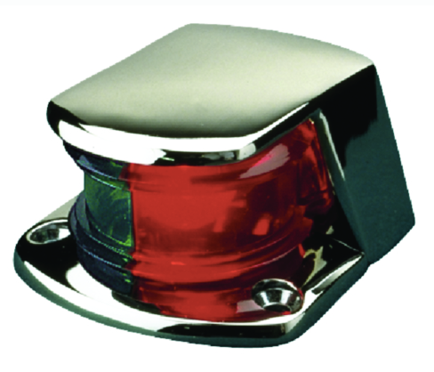 Sea-Dog Line Combination Bow Light