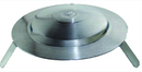 Magma 10-466 One-Piece Radiant Plate and Non-Removable Dome For A10-105, A10-205